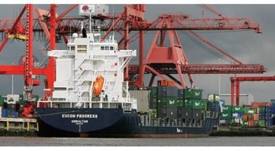 Freight Forwarder World Congress in Dublin 2016